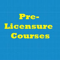 CI Certified / Pre-Licensure courses